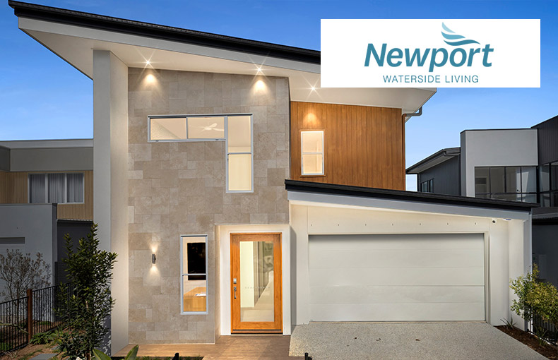 Newport Display Home