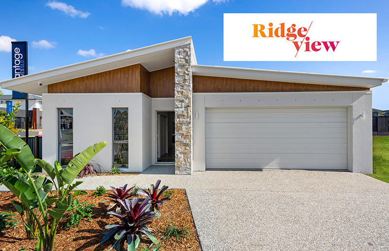 Ridgeview Display Home