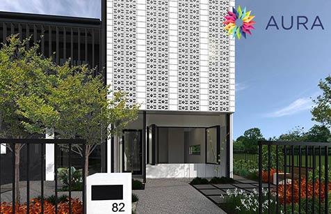 Residential building construction queensland vantage homes for 24543 vantage point terrace