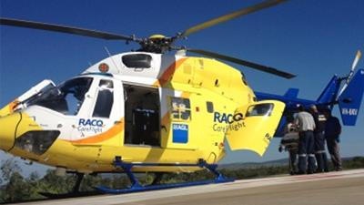 Community - RACQ Careflight Sunshine Coast