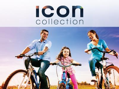 Vantage Homes Icon Collection